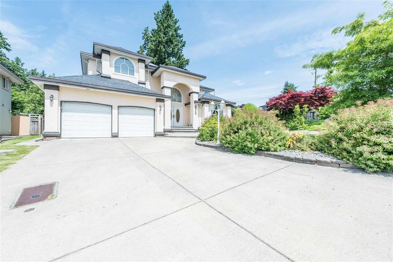 Main Photo: 14991 81B Avenue in Surrey: Bear Creek Green Timbers House for sale : MLS®# R2468154