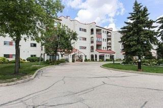 Main Photo: 404 3285 Pembina Highway in Winnipeg: St Norbert Condominium for sale (1Q)  : MLS®# 202017072
