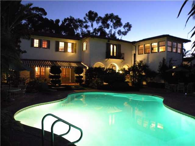 Main Photo: HILLCREST House for sale : 6 bedrooms : 1212 Upas St in San Diego