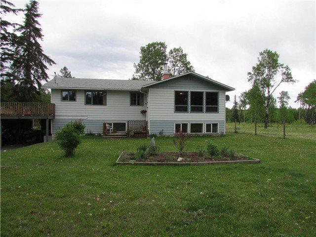 Main Photo: 3322 CRANE Road in Williams Lake: Williams Lake - Rural South House for sale (Williams Lake (Zone 27))  : MLS®# N236837