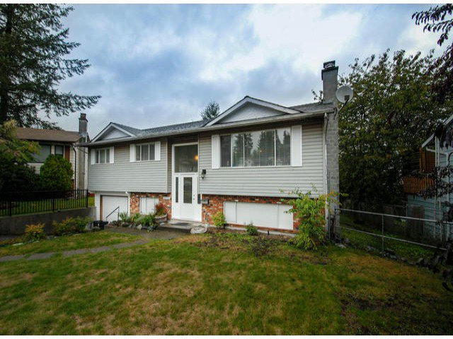 "Main Photo: 20283 46A Avenue in Langley: Langley City House for sale in ""Creekside"" : MLS®# F1423769"