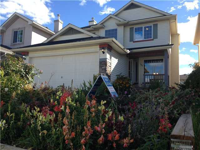 Main Photo: 180 SOMERCREST Grove SW in Calgary: Somerset Residential Detached Single Family for sale : MLS®# C3639675