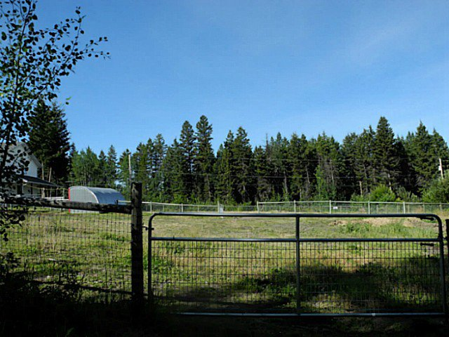 """Main Photo: LOT 35 KITWANGA Drive in 108 Mile Ranch: 108 Ranch Land for sale in """"108 RANCH RESORT"""" (100 Mile House (Zone 10))  : MLS®# N241214"""