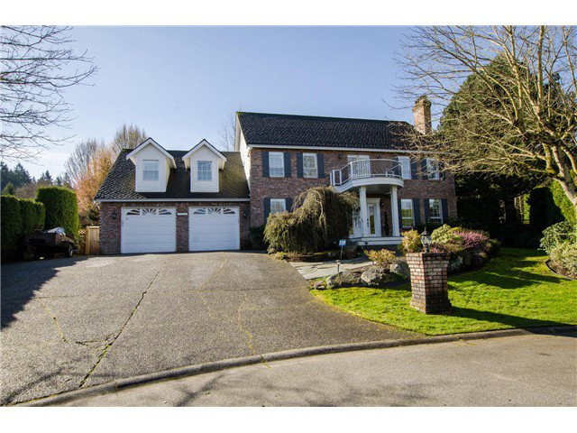 """Main Photo: 14450 29A Avenue in Surrey: Elgin Chantrell House for sale in """"Elgin Park Estates"""" (South Surrey White Rock)  : MLS®# F1435168"""