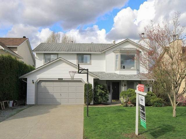 Main Photo: 23385 118 Avenue in Maple Ridge: Cottonwood MR House for sale : MLS®# V1113153