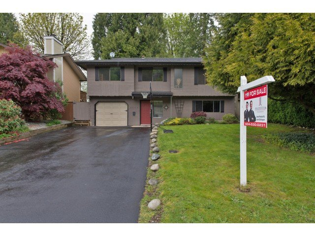 Main Photo: 35371 WELLS GRAY Avenue in Abbotsford: Abbotsford East House for sale : MLS®# F1439280