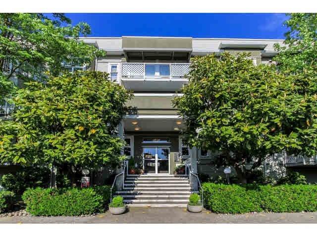 """Main Photo: 109 4738 53 Street in Ladner: Delta Manor Condo for sale in """"SUNNINGDALE ESTATES"""" : MLS®# V1124508"""
