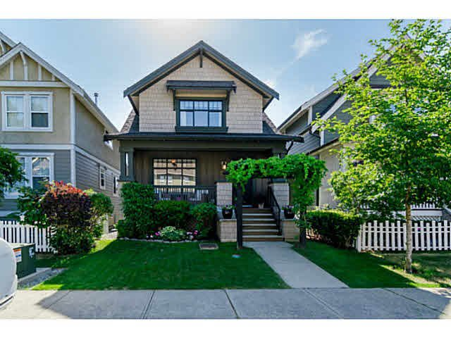 """Main Photo: 9396 WASKA Street in Langley: Fort Langley House for sale in """"BEDFORD LANDING"""" : MLS®# F1448746"""