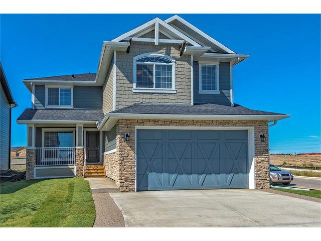 Main Photo: 677 Marina Drive: Chestermere House  : MLS®# C4026880