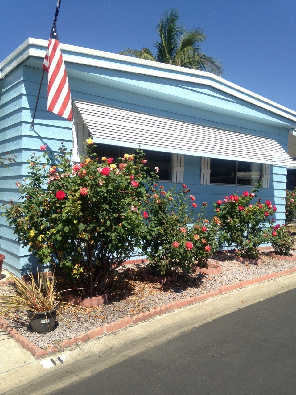 Main Photo: OCEANSIDE Manufactured Home for sale : 2 bedrooms : 221 N El Camino Real #11