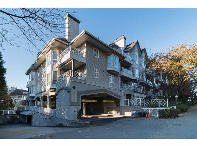 """Main Photo: 333 9979 140 Street in Surrey: Whalley Condo for sale in """"Whalley"""" (North Surrey)  : MLS®# R2042620"""