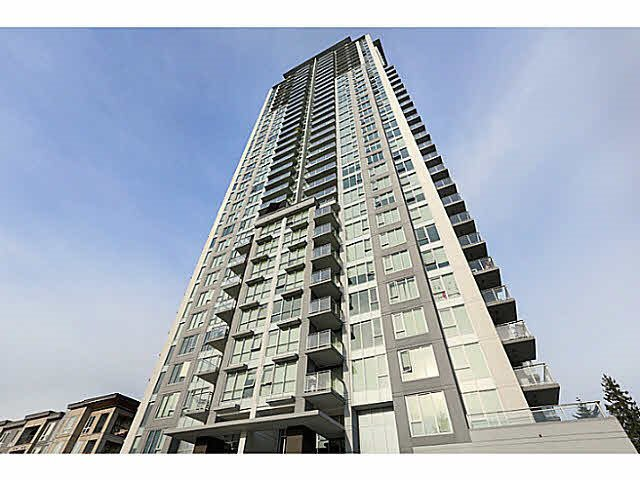 "Main Photo: 3503 13325 102A Avenue in Surrey: Whalley Condo for sale in ""ULTRA"" (North Surrey)  : MLS®# R2062567"