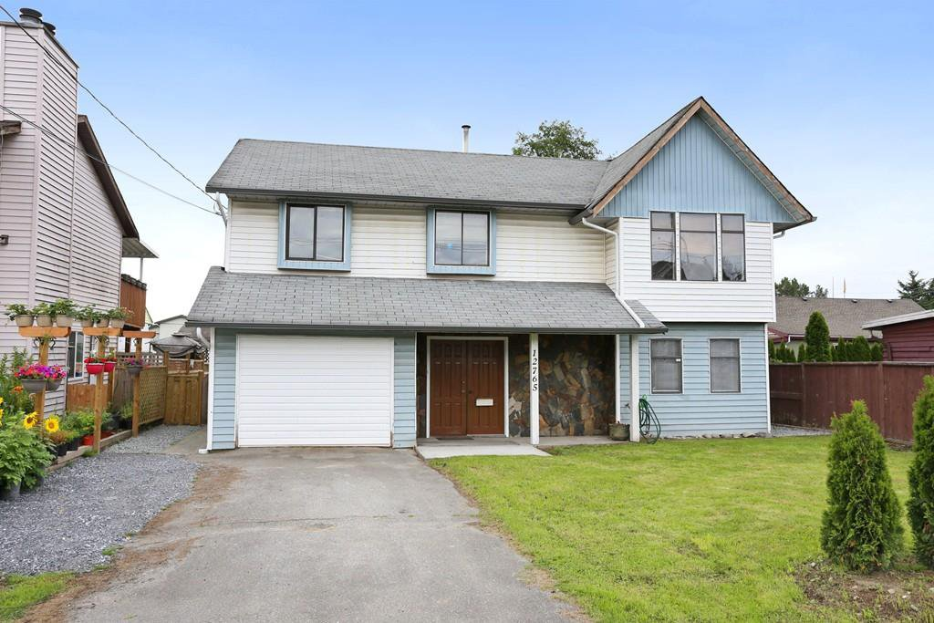 Main Photo: 12765 113B Avenue in Surrey: Bridgeview House for sale (North Surrey)  : MLS®# R2083607