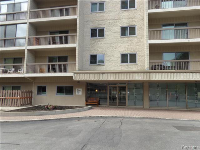 Main Photo: 246 Roslyn Road in Winnipeg: Osborne Village Condominium for sale (1B)  : MLS®# 1625786