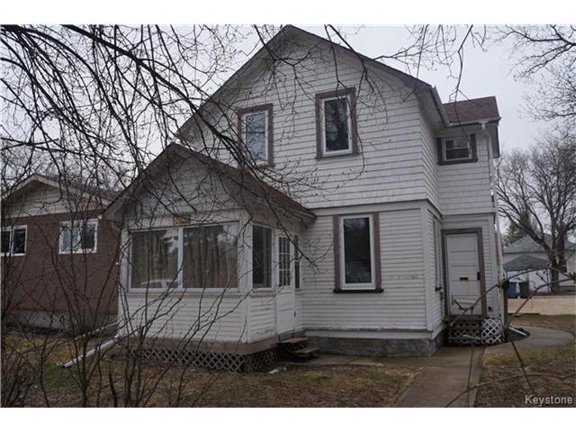 Main Photo:  in Winnipeg: Residential for sale (2D)  : MLS®# 1708532