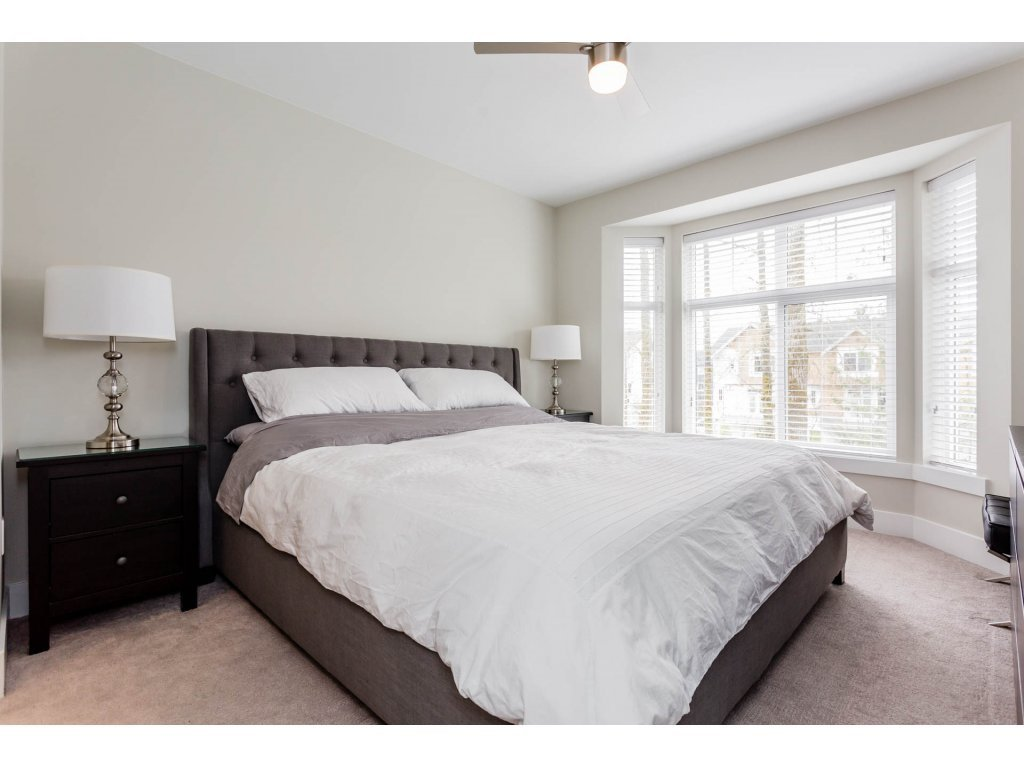 "Photo 13: Photos: 43 20852 77A Avenue in Langley: Willoughby Heights Townhouse for sale in ""ARCADIA"" : MLS®# R2156486"