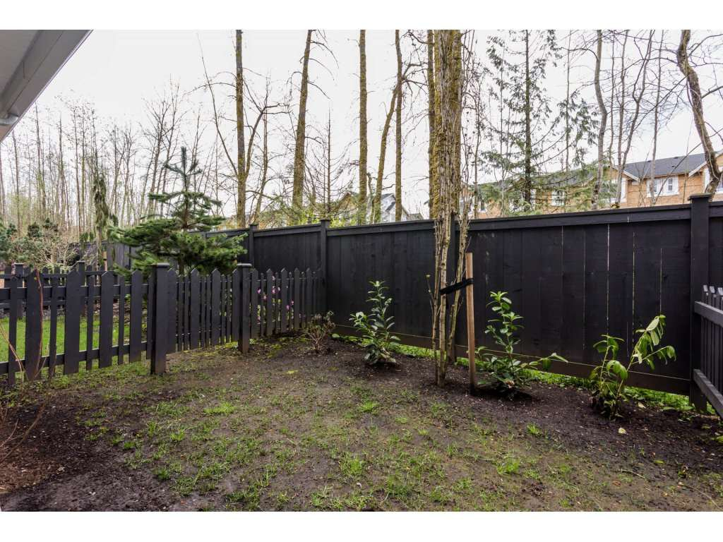 "Photo 19: Photos: 43 20852 77A Avenue in Langley: Willoughby Heights Townhouse for sale in ""ARCADIA"" : MLS®# R2156486"