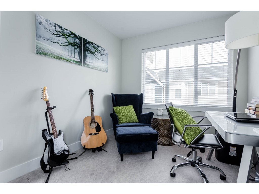 "Photo 17: Photos: 43 20852 77A Avenue in Langley: Willoughby Heights Townhouse for sale in ""ARCADIA"" : MLS®# R2156486"