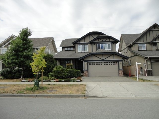 Main Photo: 8223 108 Street in Delta: Nordel House for sale (N. Delta)  : MLS®# R2198038