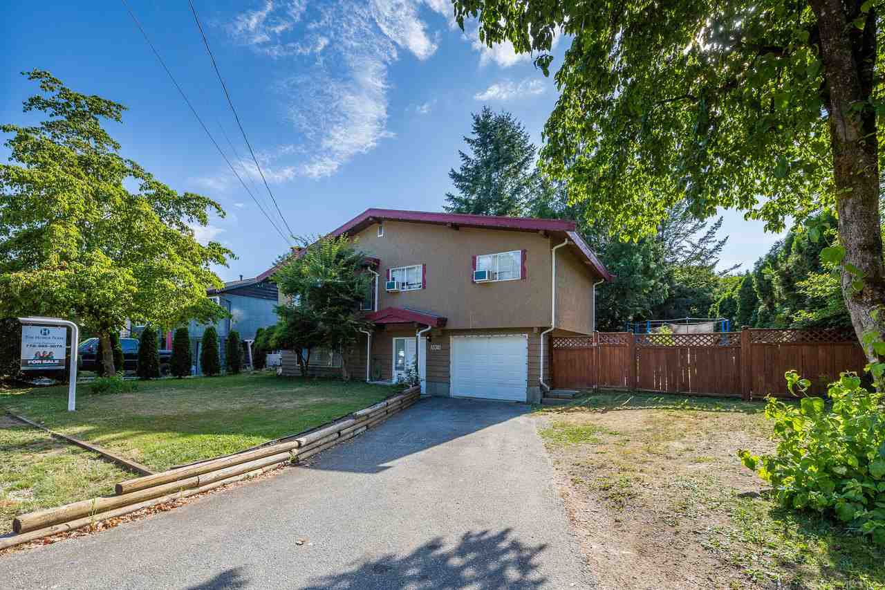 Main Photo: 12312 208 Street in Maple Ridge: Northwest Maple Ridge House for sale : MLS®# R2202266