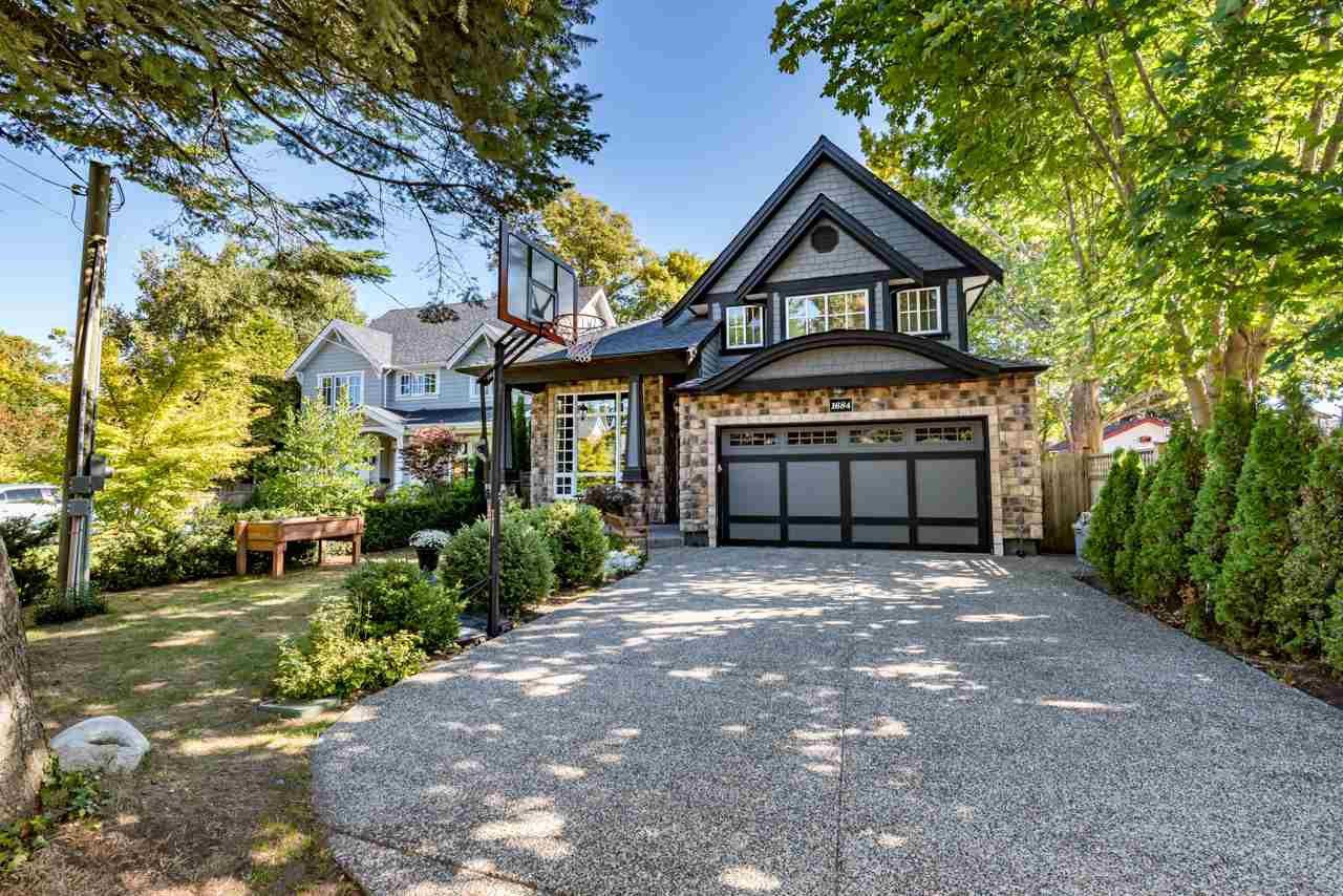 Main Photo: 1684 DUNCAN Drive in Delta: Beach Grove House for sale (Tsawwassen)  : MLS®# R2209142