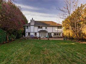 Main Photo: 7500 NO 4 Road in richmond: McLennan House for sale (Richmond)  : MLS®# V1035095
