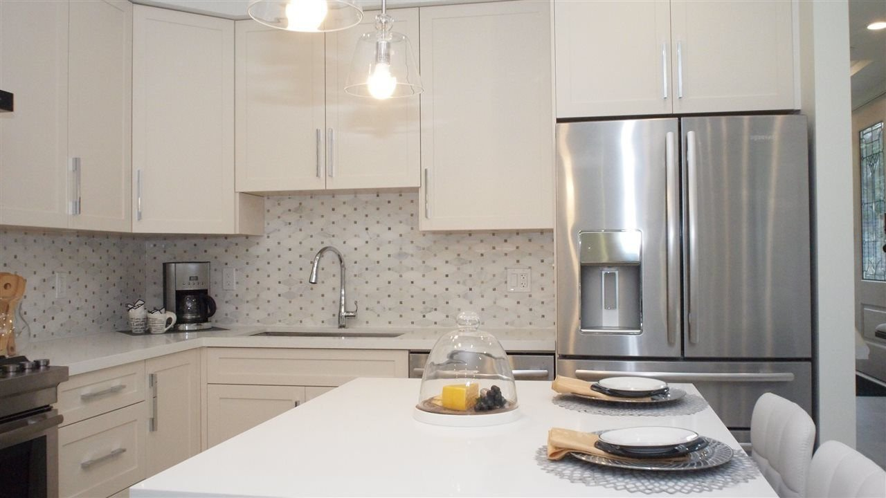 """Photo 5: Photos: 1838 W 12TH Avenue in Vancouver: Kitsilano Townhouse for sale in """"THE FOX HOUSE"""" (Vancouver West)  : MLS®# R2220651"""