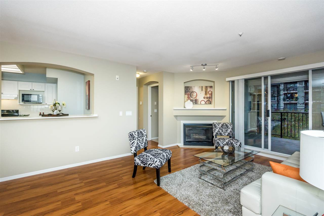 """Photo 12: Photos: 216 20976 56TH Avenue in Langley: Langley City Condo for sale in """"RIVERWALK"""" : MLS®# R2220785"""