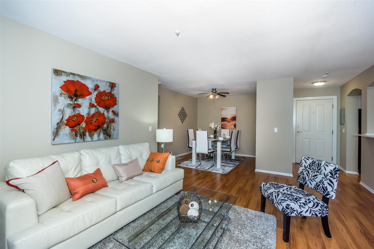 """Photo 10: Photos: 216 20976 56TH Avenue in Langley: Langley City Condo for sale in """"RIVERWALK"""" : MLS®# R2220785"""