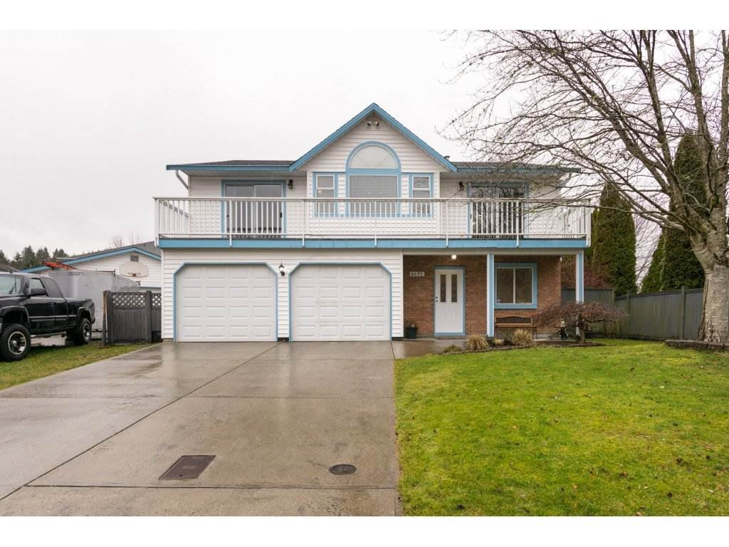 Main Photo: 6630 141A Street in Surrey: East Newton House for sale : MLS®# R2235512