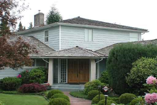 Photo 5: Photos: Southborough in West Vancouver: British Properties House for rent
