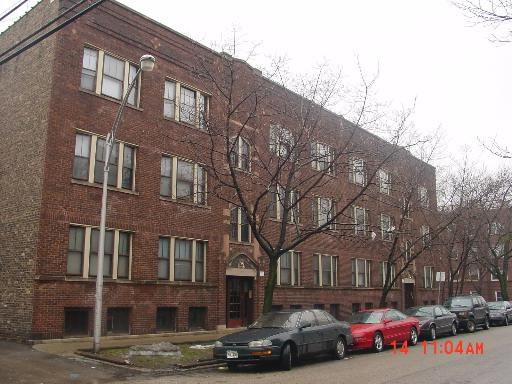 Main Photo: 1417 Cornelia Avenue Unit 1 in CHICAGO: CHI - Lake View Rentals for rent ()  : MLS®# 09857352