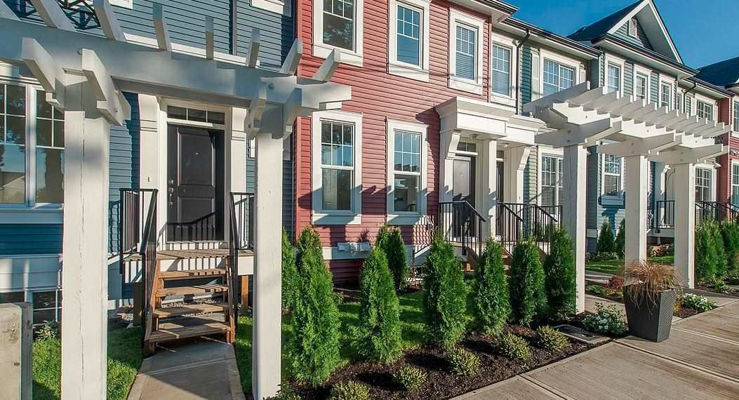 """Main Photo: 14 2850 MCCALLUM Road in Abbotsford: Central Abbotsford Townhouse for sale in """"Urban Hillside"""" : MLS®# R2252205"""
