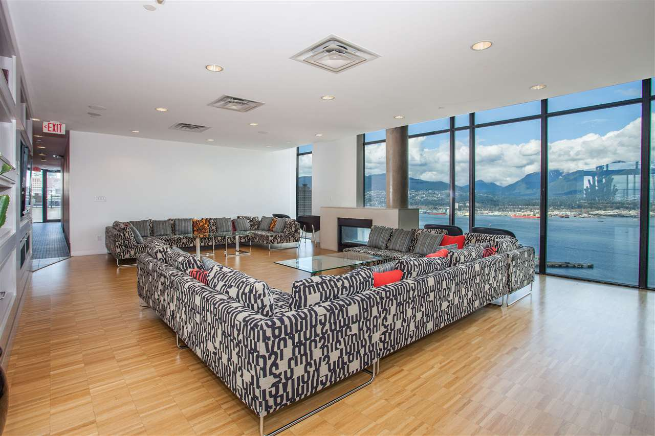 """Photo 11: Photos: 508 128 W CORDOVA Street in Vancouver: Downtown VW Condo for sale in """"WOODWARDS W43"""" (Vancouver West)  : MLS®# R2255554"""