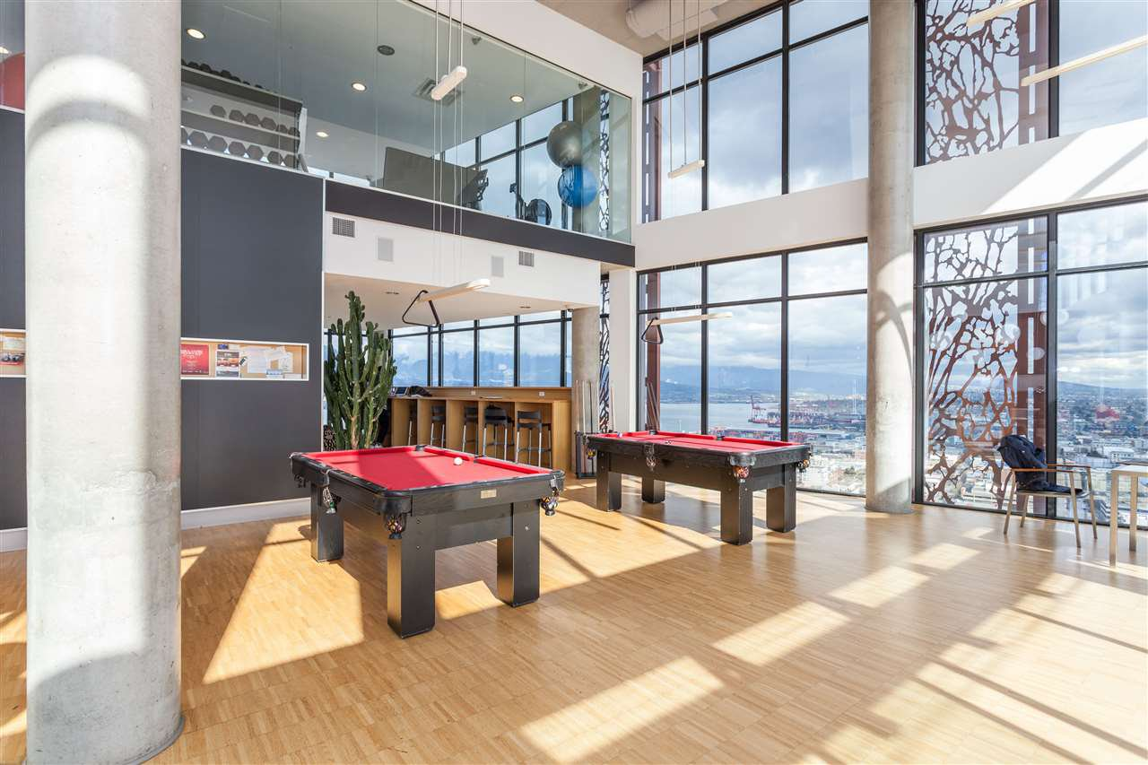 """Photo 12: Photos: 508 128 W CORDOVA Street in Vancouver: Downtown VW Condo for sale in """"WOODWARDS W43"""" (Vancouver West)  : MLS®# R2255554"""