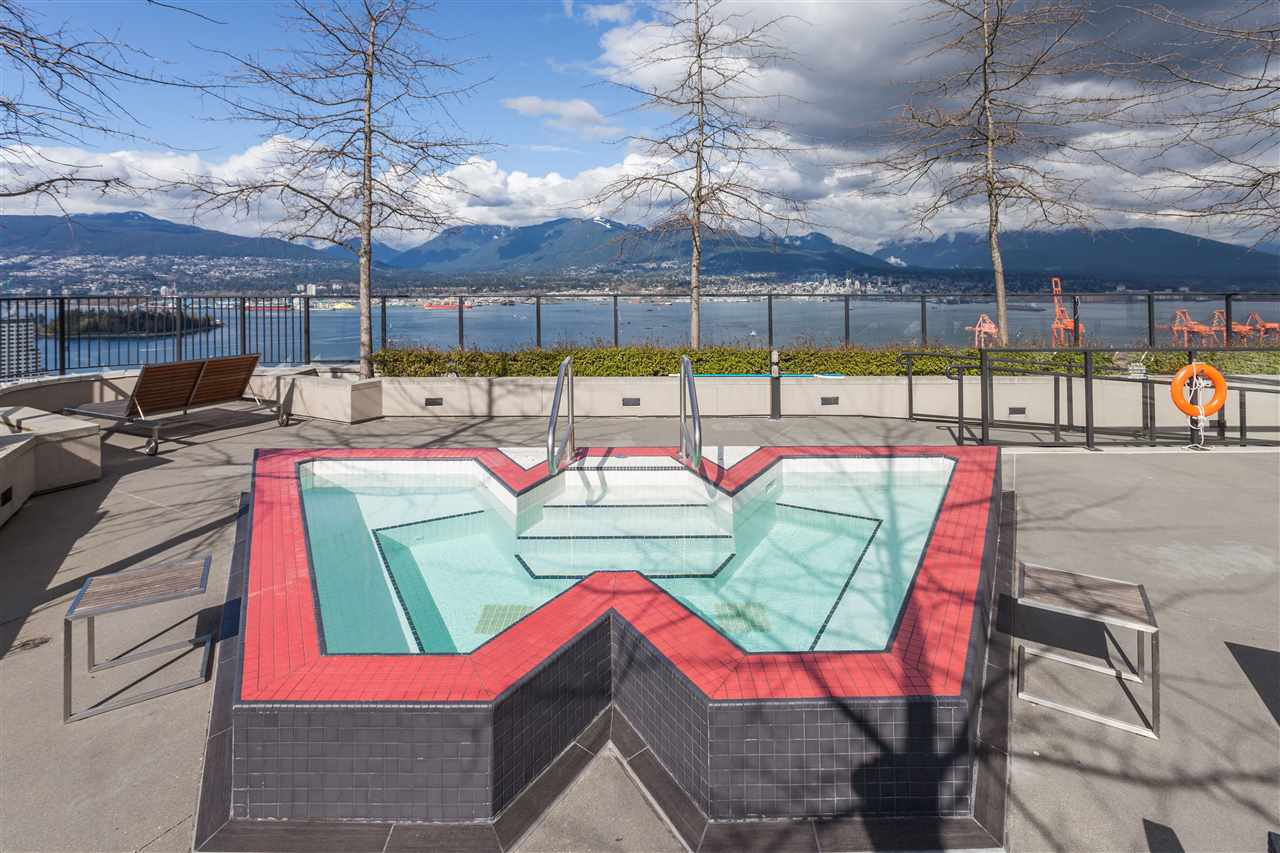 """Photo 17: Photos: 508 128 W CORDOVA Street in Vancouver: Downtown VW Condo for sale in """"WOODWARDS W43"""" (Vancouver West)  : MLS®# R2255554"""