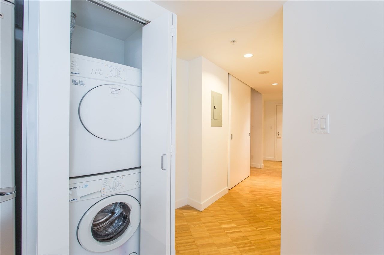 """Photo 10: Photos: 508 128 W CORDOVA Street in Vancouver: Downtown VW Condo for sale in """"WOODWARDS W43"""" (Vancouver West)  : MLS®# R2255554"""