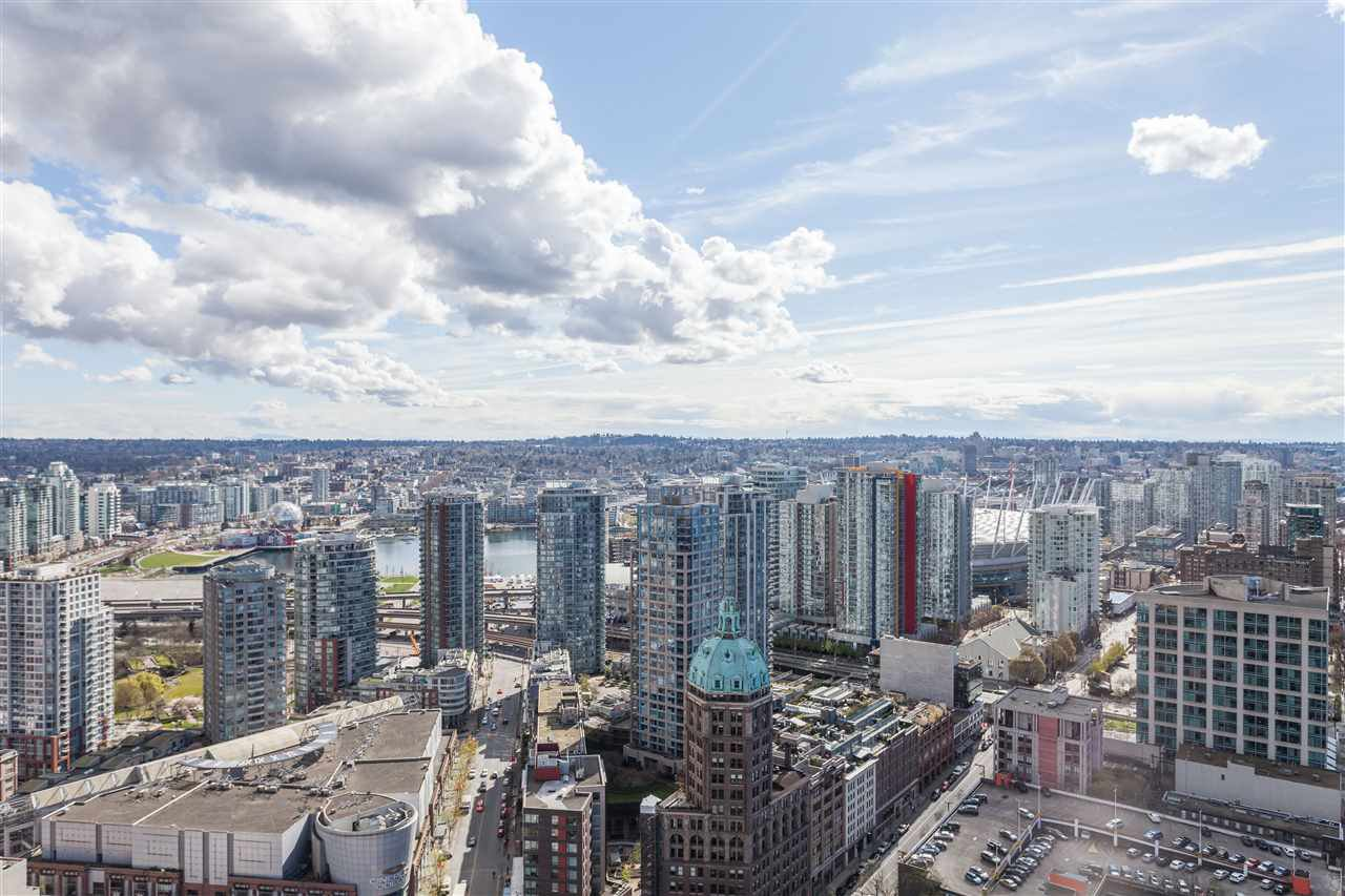 """Photo 18: Photos: 508 128 W CORDOVA Street in Vancouver: Downtown VW Condo for sale in """"WOODWARDS W43"""" (Vancouver West)  : MLS®# R2255554"""
