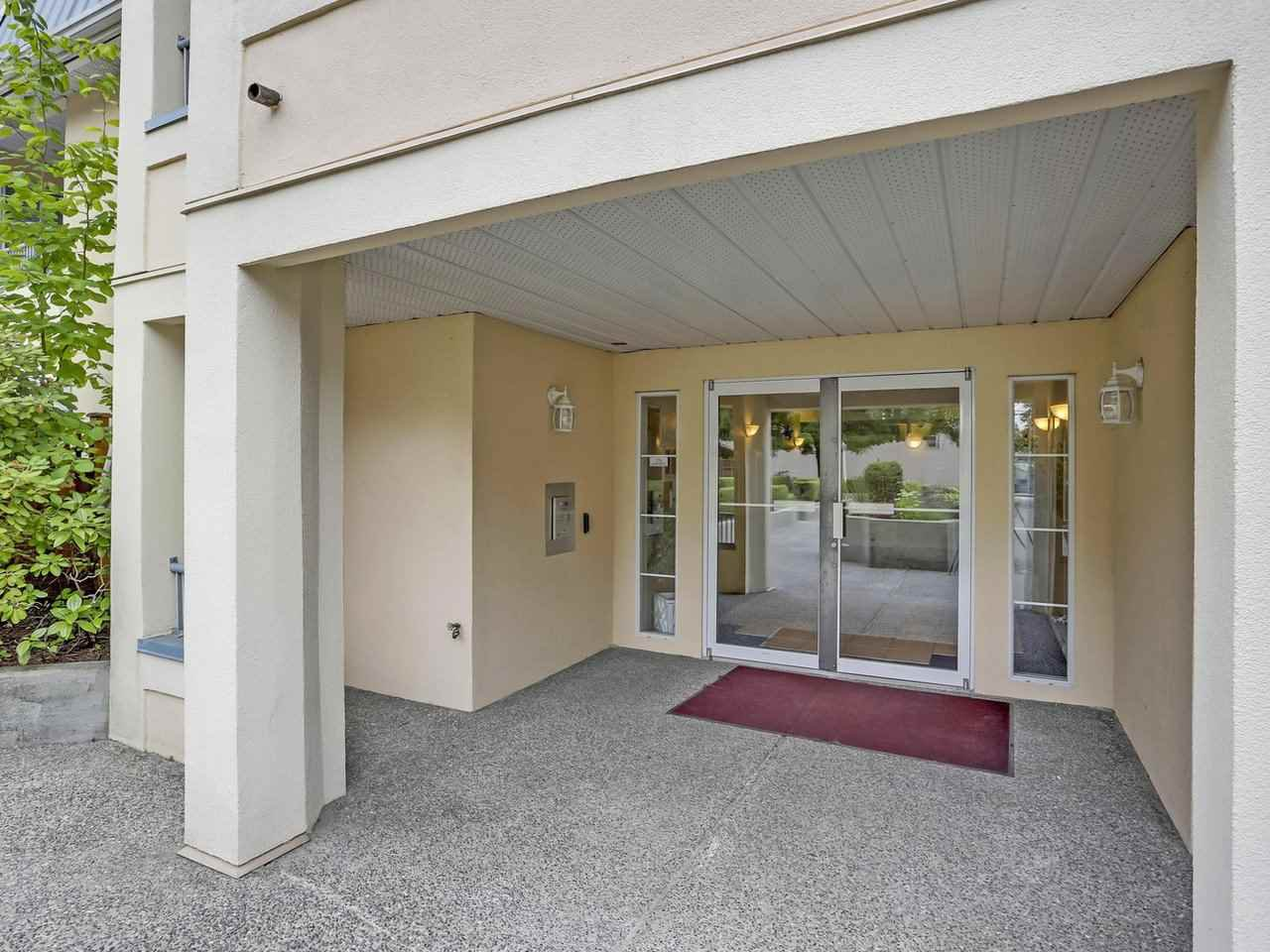 Photo 3: Photos: 107 295 SCHOOLHOUSE Street in Coquitlam: Maillardville Condo for sale : MLS®# R2286753