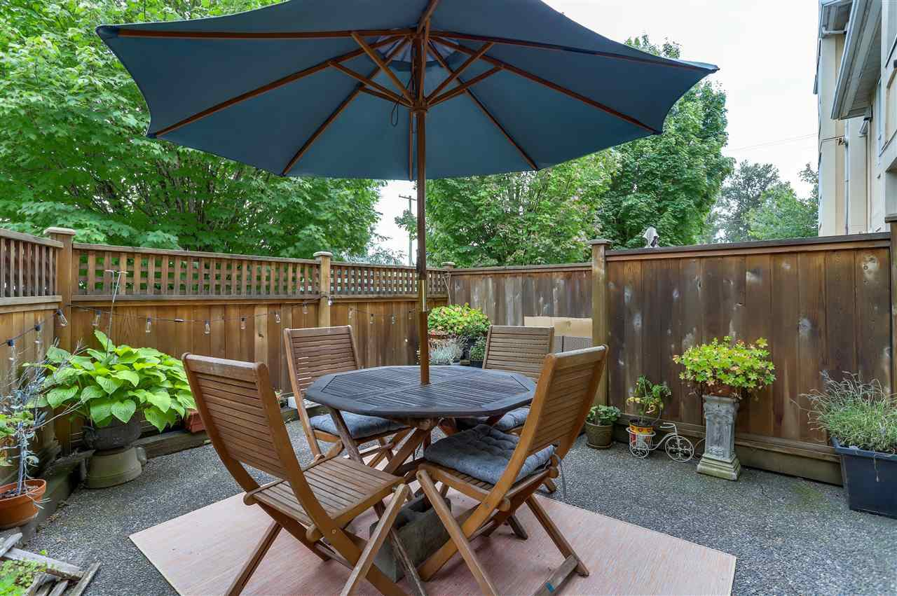 Photo 17: Photos: 107 295 SCHOOLHOUSE Street in Coquitlam: Maillardville Condo for sale : MLS®# R2286753