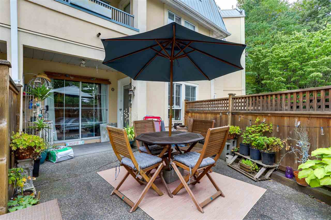Photo 18: Photos: 107 295 SCHOOLHOUSE Street in Coquitlam: Maillardville Condo for sale : MLS®# R2286753