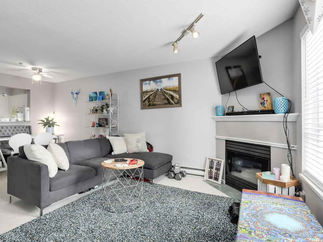 Photo 5: Photos: 107 295 SCHOOLHOUSE Street in Coquitlam: Maillardville Condo for sale : MLS®# R2286753