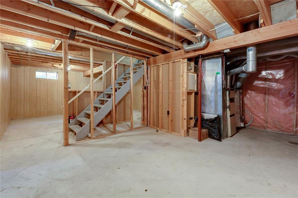 Photo 36: Photos: 232 RIVERSTONE Place SE in Calgary: Riverbend Detached for sale : MLS®# C4196523