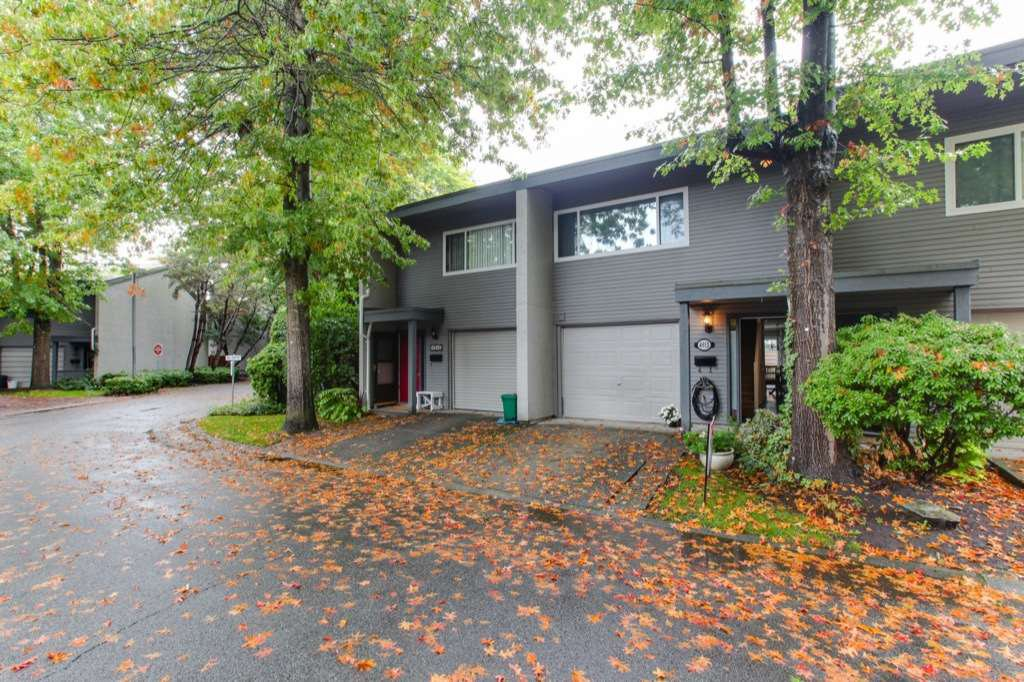 """Main Photo: 4912 RIVER REACH Street in Delta: Ladner Elementary Townhouse for sale in """"RIVER REACH"""" (Ladner)  : MLS®# R2317945"""