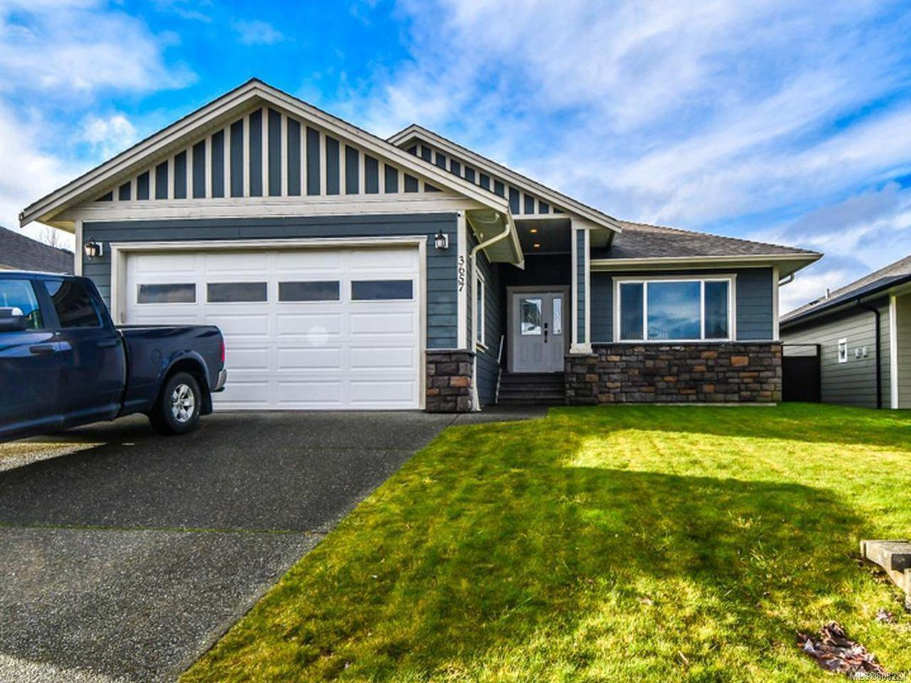 Main Photo: 3657 VERMONT PLACE in CAMPBELL RIVER: CR Willow Point House for sale (Campbell River)  : MLS®# 803224