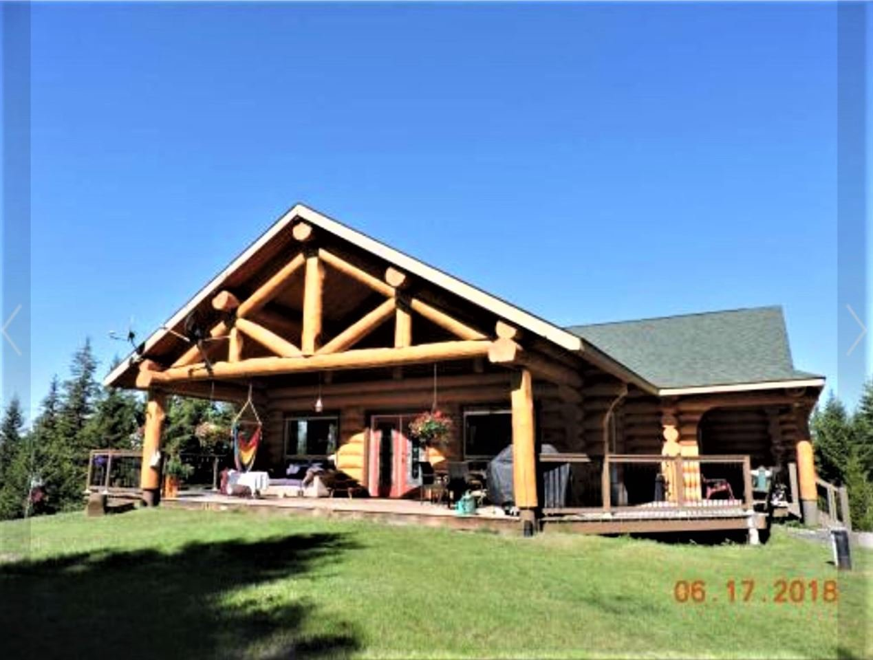 "Main Photo: 3399 SPOKIN LAKE Road: 150 Mile House House for sale in ""MIOCENE"" (Williams Lake (Zone 27))  : MLS®# R2351166"