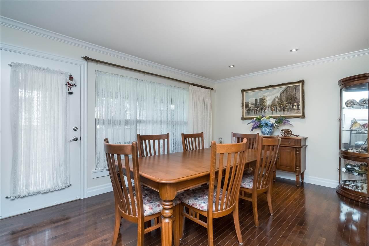 "Photo 7: Photos: 19 5960 COWICHAN Street in Sardis: Vedder S Watson-Promontory Townhouse for sale in ""Garrison Crossing"" : MLS®# R2360703"