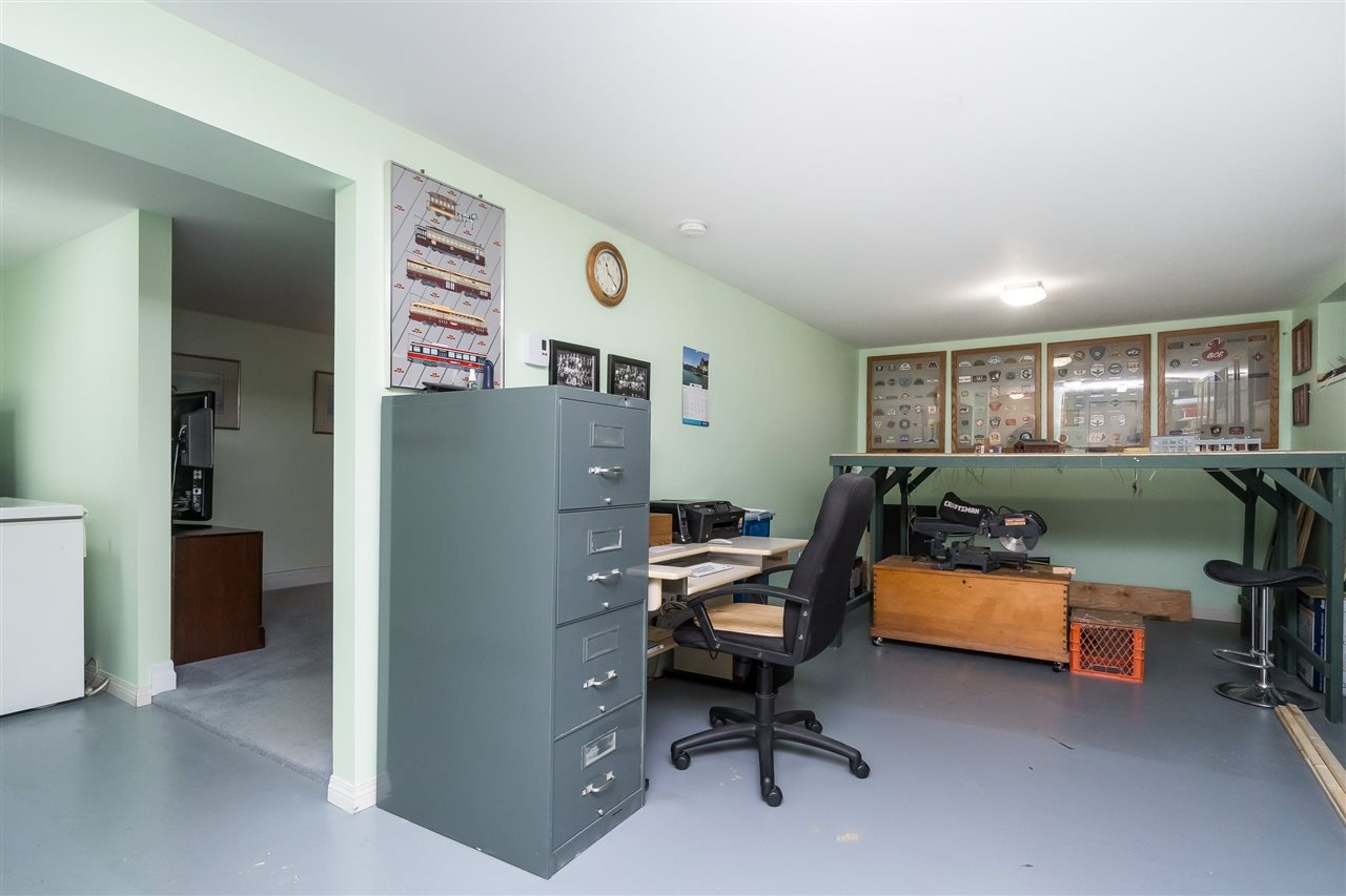 "Photo 13: Photos: 19 5960 COWICHAN Street in Sardis: Vedder S Watson-Promontory Townhouse for sale in ""Garrison Crossing"" : MLS®# R2360703"