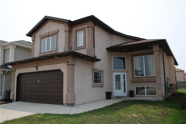 Main Photo: 14 Amber Trail in Winnipeg: Amber Trails Residential for sale (4F)  : MLS®# 1914285