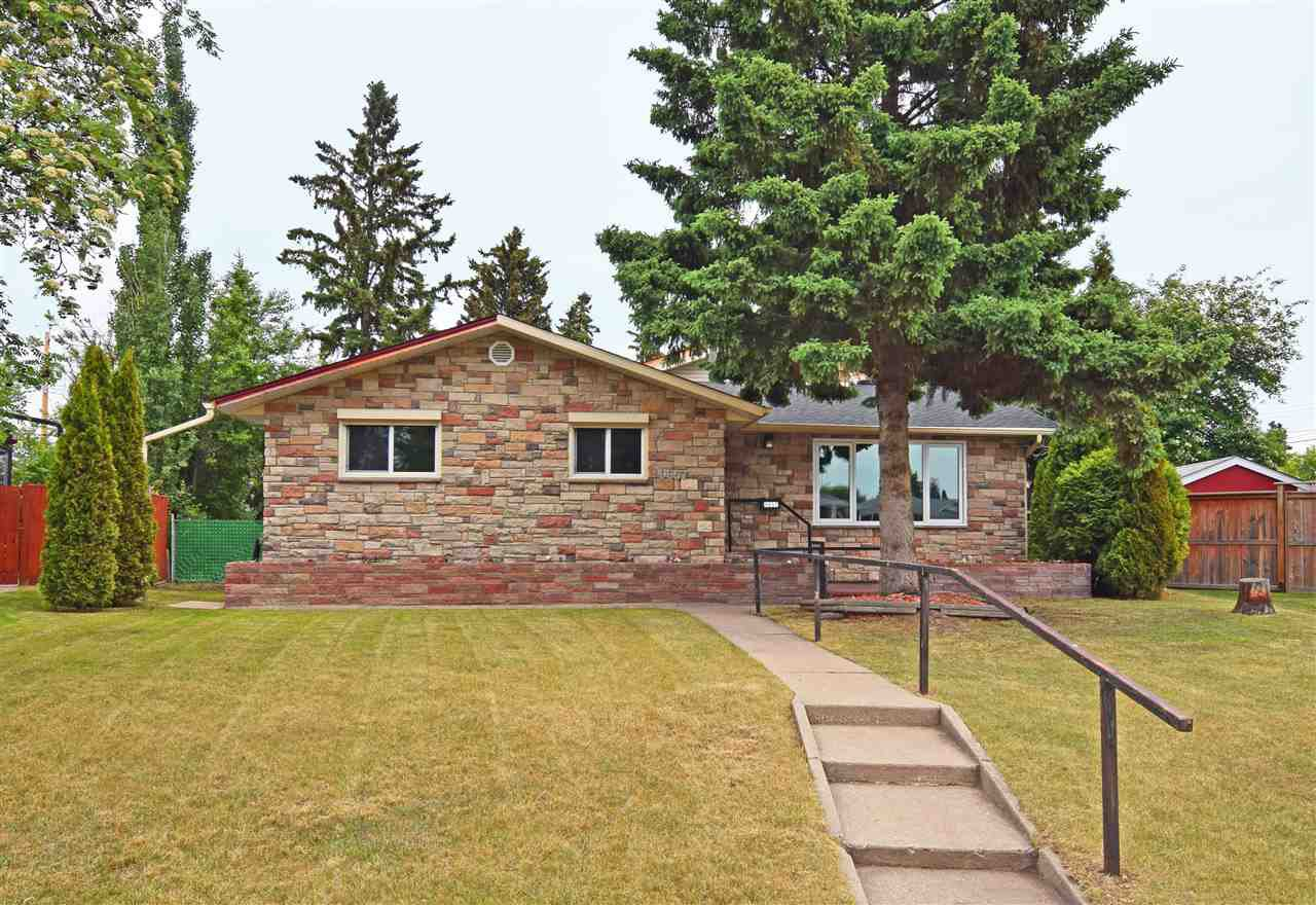 Main Photo: 9657 68A Street in Edmonton: Zone 18 House for sale : MLS®# E4159831